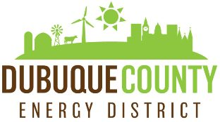 Dubuque County Energy District