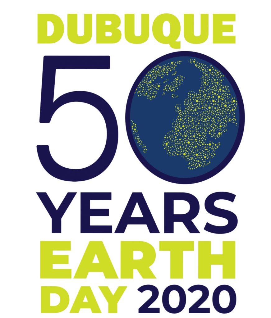 Dubuque celebrates 50 years of Earth Day